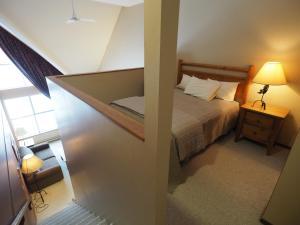 Apex Mountain Inn Suite 401-402 Condo, Apartmanok  Apex Mountain - big - 6