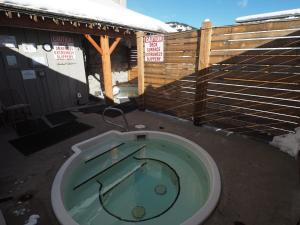 Apex Mountain Inn Suite 401-402 Condo, Apartmanok  Apex Mountain - big - 13