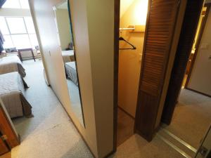 Apex Mountain Inn Suite 401-402 Condo, Apartmanok  Apex Mountain - big - 16