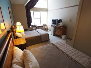 Apex Mountain Inn Suite 401-402 Condo, Apartmanok  Apex Mountain - big - 20