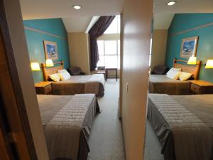 Apex Mountain Inn Suite 401-402 Condo, Apartmanok  Apex Mountain - big - 25