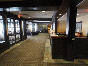Apex Mountain Inn Suite 401-402 Condo, Apartmanok  Apex Mountain - big - 29