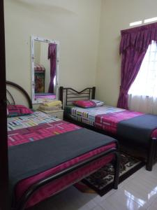 Tamu Nor Homestay Kuantan, Homestays  Kuantan - big - 7