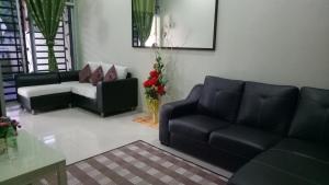 Selesa homestay, Privatzimmer  Kuantan - big - 8
