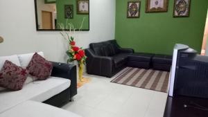 Selesa homestay, Privatzimmer  Kuantan - big - 7