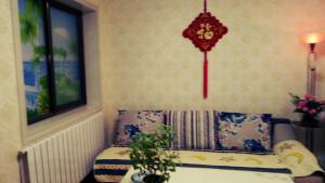 Meilan Family Apartment Dunhuang, Appartamenti  Dunhuang - big - 7