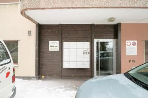 Talstrasse 24 - Buff, Apartments  Davos - big - 15