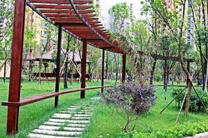 Grace Family, Apartments  Kunming - big - 11