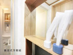 Onehome Inn Apartment Ookubo XM4, Appartamenti  Tokyo - big - 4