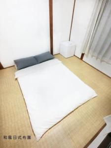 Onehome Inn Apartment Ookubo XM4, Apartments  Tokyo - big - 11