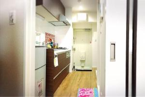 Onehome Inn Apartment Ookubo XM1, Apartments  Tokyo - big - 23