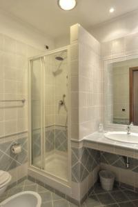 Double or Twin Room in Via dei Gracchi