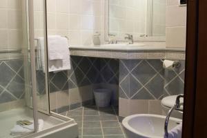 Double Room with Small Double Bed - Via dei Gracchi