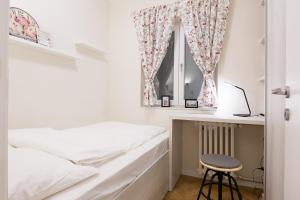 Belgrade Center Apartment, Apartmány  Bělehrad - big - 22