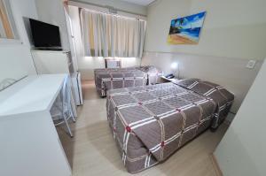 Hotel Klein Ville Premium, Отели  Esteio - big - 10