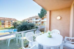 Apartaments Sa Guilla, Ferienwohnungen  Pals - big - 79