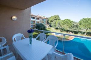 Apartaments Sa Guilla, Ferienwohnungen  Pals - big - 77