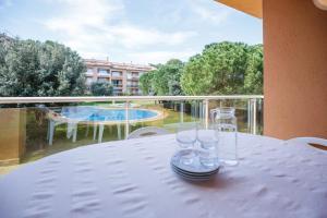 Apartaments Sa Guilla, Ferienwohnungen  Pals - big - 71