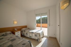 Apartaments Sa Guilla, Ferienwohnungen  Pals - big - 69