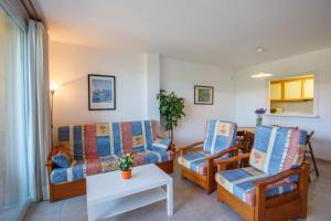 Apartaments Sa Guilla, Ferienwohnungen  Pals - big - 66
