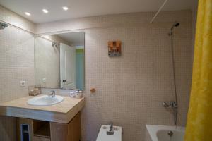 Apartaments Sa Guilla, Ferienwohnungen  Pals - big - 64