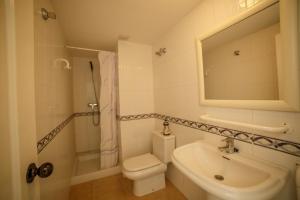 Apartaments Sa Guilla, Ferienwohnungen  Pals - big - 63
