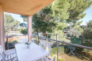 Apartaments Sa Guilla, Ferienwohnungen  Pals - big - 44