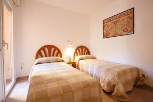 Apartaments Sa Guilla, Ferienwohnungen  Pals - big - 115