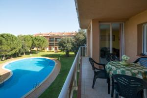 Apartaments Sa Guilla, Ferienwohnungen  Pals - big - 38