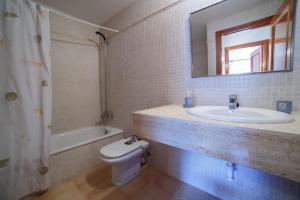 Apartaments Sa Guilla, Ferienwohnungen  Pals - big - 61