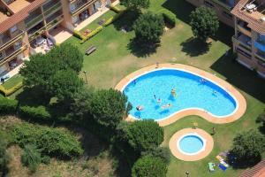 Apartaments Sa Guilla, Ferienwohnungen  Pals - big - 20