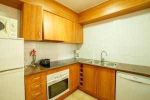 Apartaments Sa Guilla, Ferienwohnungen  Pals - big - 9