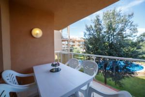 Apartaments Sa Guilla, Ferienwohnungen  Pals - big - 8