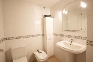 Apartaments Sa Guilla, Ferienwohnungen  Pals - big - 5