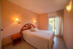 Apartaments Sa Guilla, Ferienwohnungen  Pals - big - 4