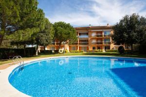 Apartaments Sa Guilla, Ferienwohnungen  Pals - big - 23