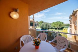 Apartaments Sa Guilla, Ferienwohnungen  Pals - big - 22