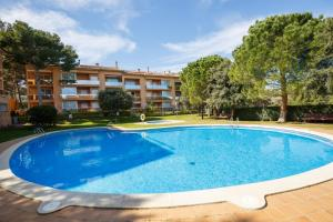 Apartaments Sa Guilla, Ferienwohnungen  Pals - big - 55