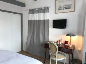 Chambres Du0027hôtes Les Yeux Bleus Bed U0026 Breakfast, Chambres Du0027hôtes  Noirmoutier En Lu0027Île
