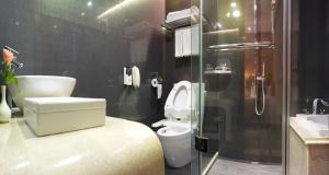 Beauty Hotels - Beautique Hotel, Hotels  Taipei - big - 8
