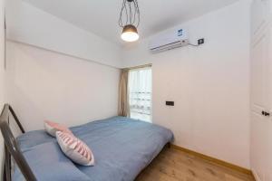 Henry's Apartment - South Maoming Road, Апартаменты  Шанхай - big - 18