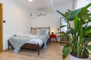 Henry's Apartment - South Maoming Road, Апартаменты  Шанхай - big - 19