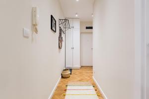 Belgrade Center Apartment, Apartmanok  Belgrád - big - 14