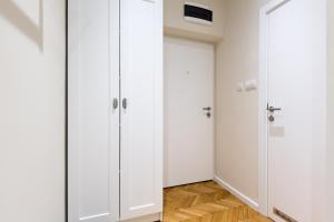 Belgrade Center Apartment, Apartmány  Bělehrad - big - 13