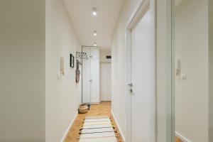 Belgrade Center Apartment, Apartmanok  Belgrád - big - 11