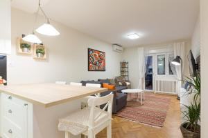 Belgrade Center Apartment, Apartmány  Bělehrad - big - 1