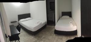 Hotel Ozzy, Hotels  Doradal - big - 2