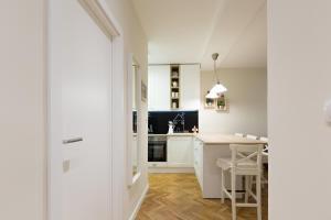 Belgrade Center Apartment, Apartmanok  Belgrád - big - 9