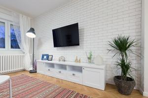 Belgrade Center Apartment, Apartmány  Bělehrad - big - 30