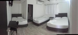 Hotel Ozzy, Hotels  Doradal - big - 5